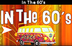 In the 60's video