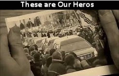 These are Our Heros